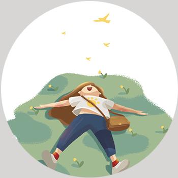 رابطه فضای سبز با استرس نوجوان